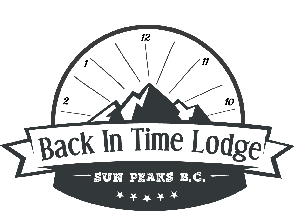 Back In Time Lodge